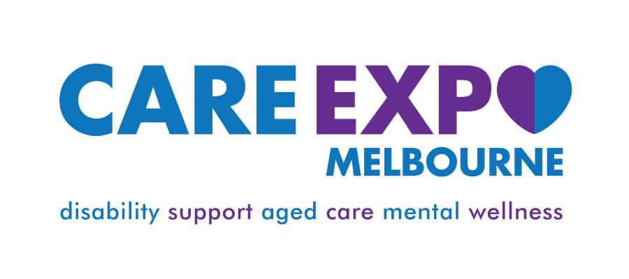 Care Expo Melbourne Adorns New Logo