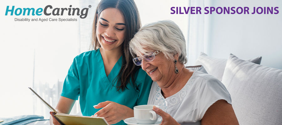 SILVER SPONSOR JOINS – Home Caring